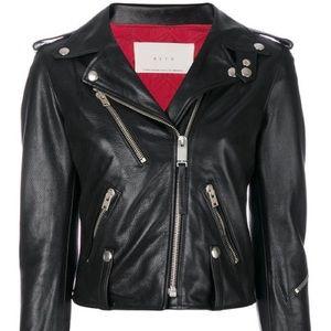 ALYX - leather jacket